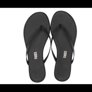 NWT Tkees in Black